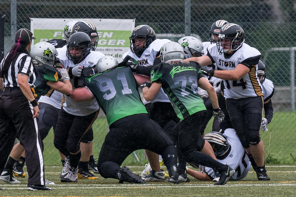 Meister Landesliga Süd 2019