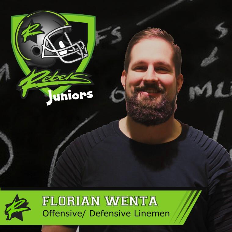 Florian Wenta