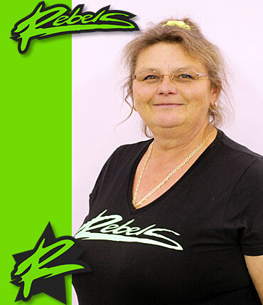 Kirsten Bahl