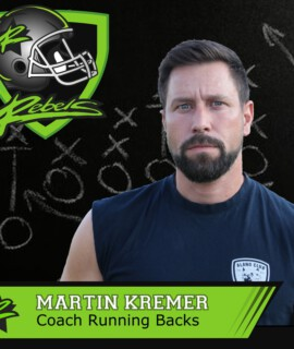 Martin Kremer