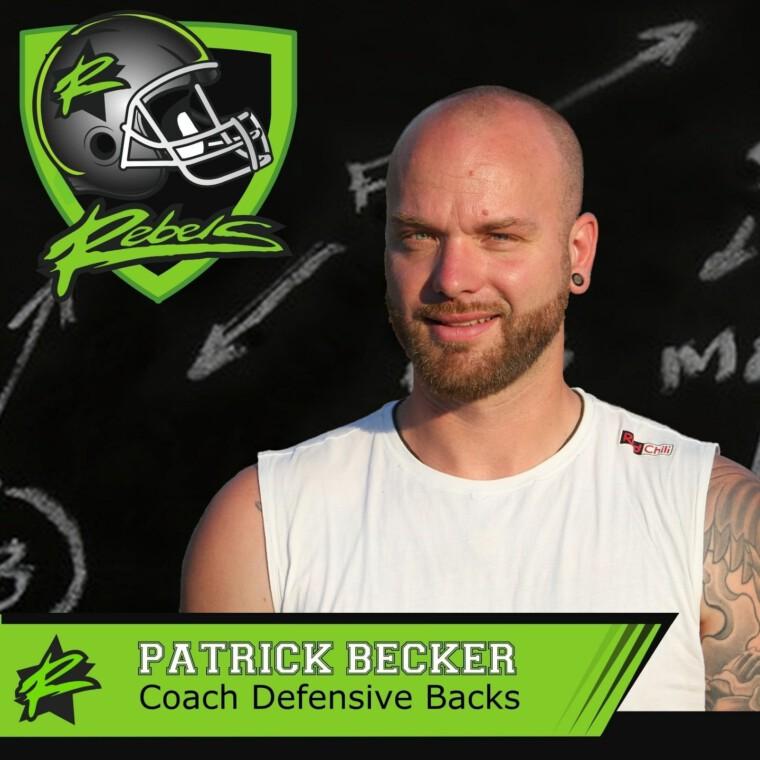 Patrick Becker