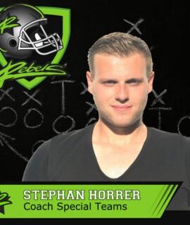 Stefan Horrer