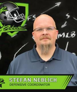 Stefan Neblich